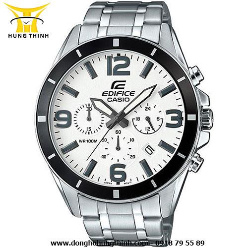 CASIO NAM 6 KIM EDIFICE EFR-553D-7BVUDF