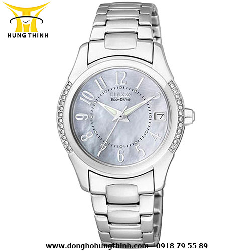 CITIZEN Eco-Drive EO1041-54D