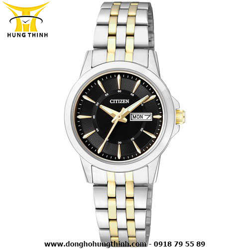 CITIZEN BA KIM EQ0608-55E
