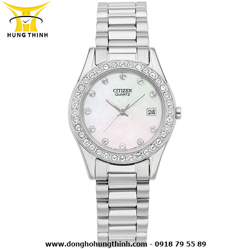 CITIZEN BA KIM EU2680-52D