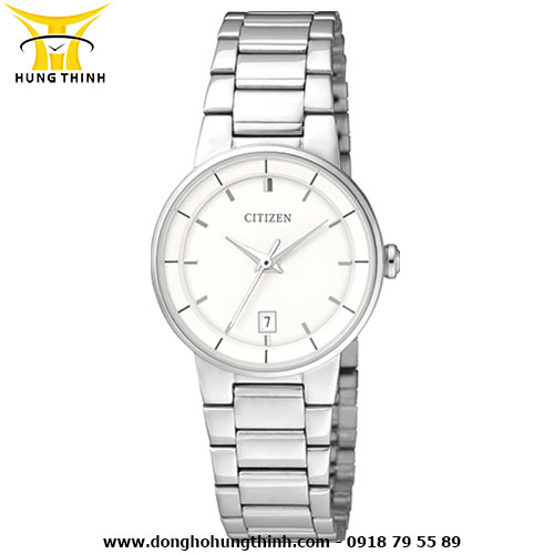 CITIZEN BA KIM EU6010-53A
