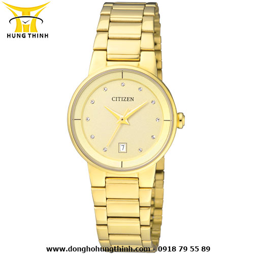CITIZEN BA KIM EU6012-58P