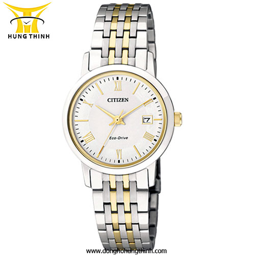 CITIZEN Eco-Drive EW1584-59A