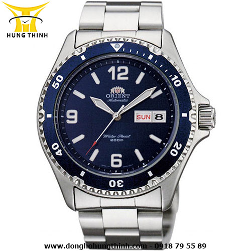 ORIENT RAY RAVEN II AUTOMATIC FAA02002D9