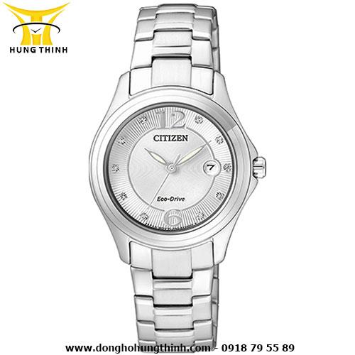CITIZEN Eco-Drive FE1130-55A