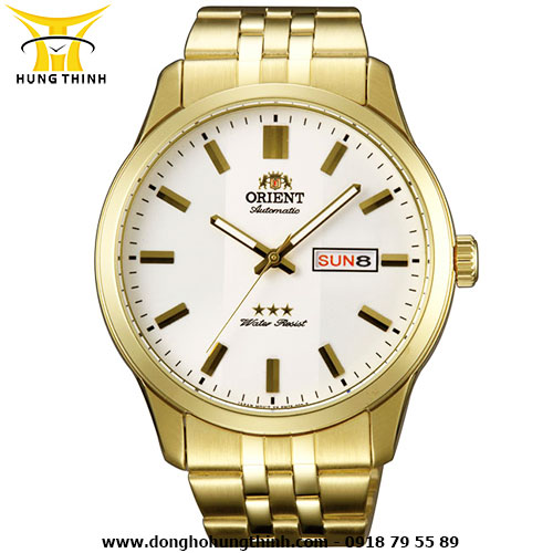 ORIENT AUTOMATIC FEM7P00AW9
