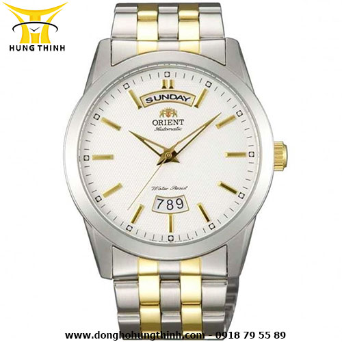 ORIENT AUTOMATIC FEV0S002WH