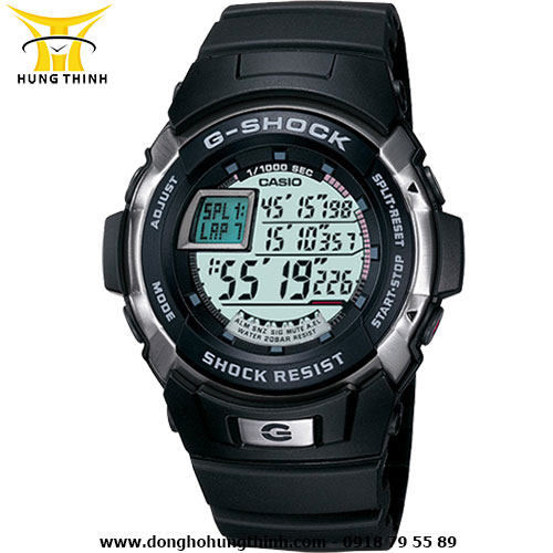 CASIO G-SHOCK G-7700-1DR