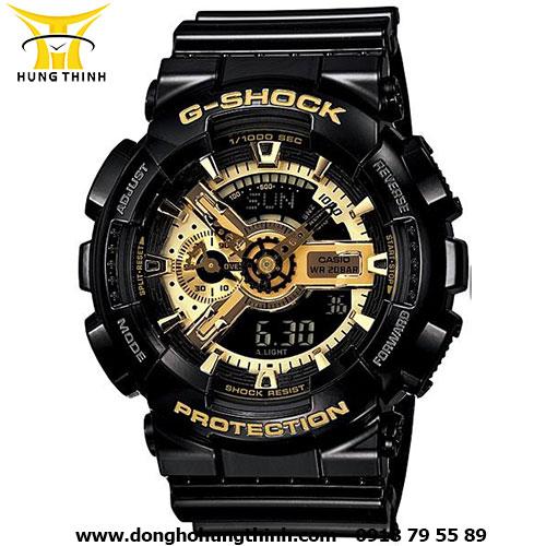CASIO G-SHOCK GA-110GB-1ADR