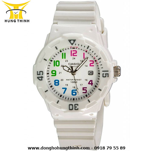 CASIO ANALOG LRW-200H-7BVDF