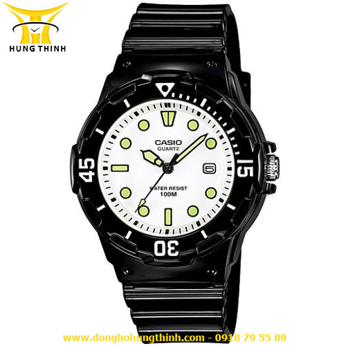 CASIO ANALOG LRW-200H-7E1VDF
