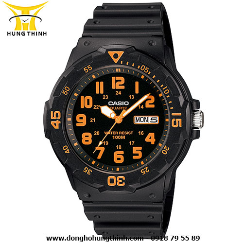 CASIO ANALOG MRW-200H-4BVDF
