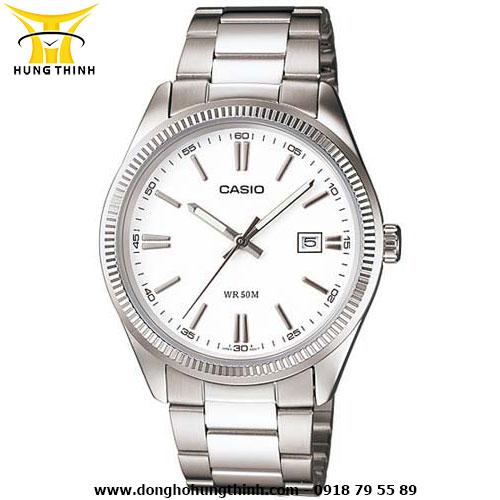 CASIO STANDARD MTP-1302D-7A1VDF