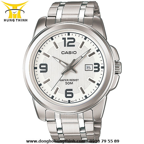 CASIO STANDARD MTP-1314D-7AVDF