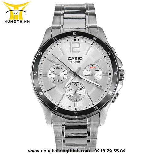 CASIO STANDARD MTP-1374D-7AVDF