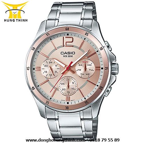 CASIO STANDARD MTP-1374D-9AVDF