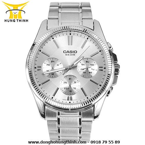 CASIO STANDARD MTP-1375D-7AVDF