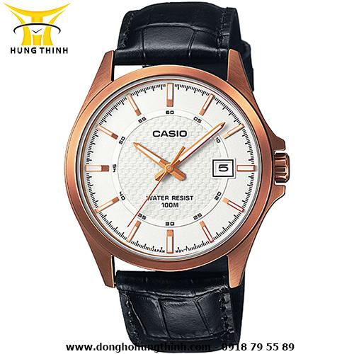 CASIO STANDARD MTP-1376RL-7AVDF