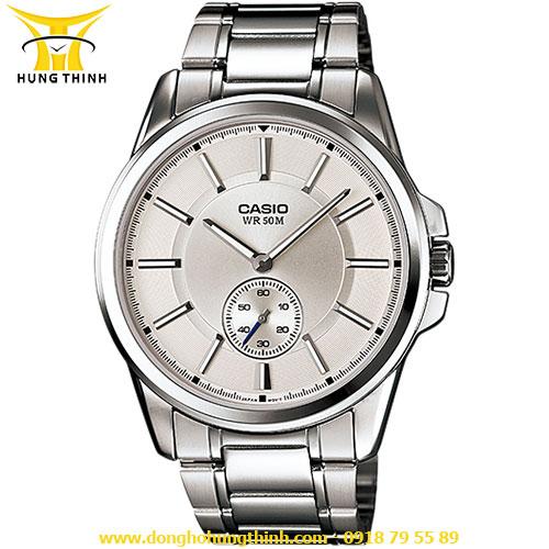 CASIO STANDARD MTP-E101D-7AVDF