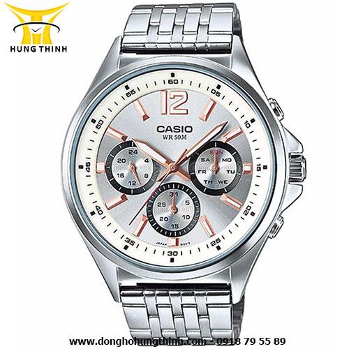 CASIO STANDARD MTP-E303D-7AVDF
