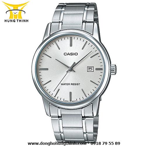 CASIO STANDARD MTP-V002D-7AUDF