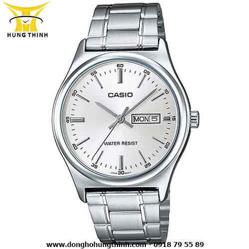 CASIO STANDARD MTP-V003D-7AUDF