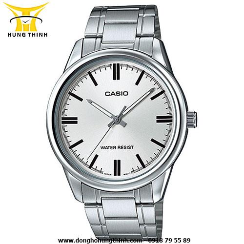 CASIO STANDARD MTP-V005D-7AUDF
