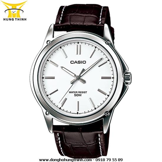 CASIO STANDARD MTP-1379L-7AVDF