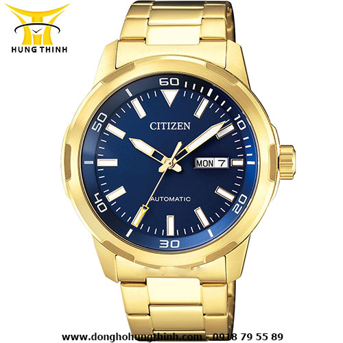 CITIZEN NAM AUTOMATIC 3 KIM NH8372-81L