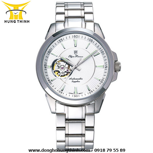 OP Automatic 990-082AMS-T