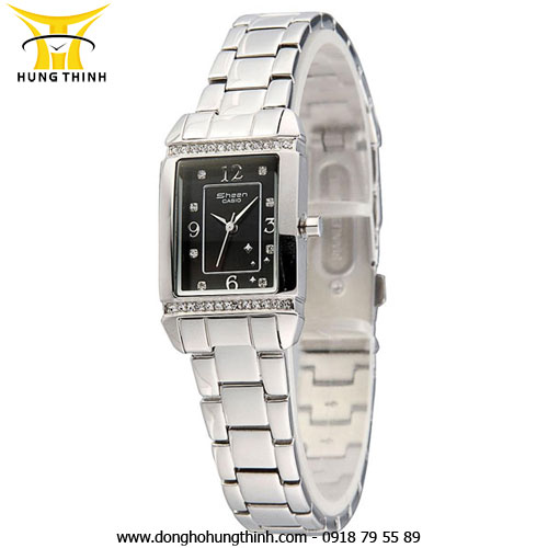 CASIO SHEEN SHN-4016D-1ADS