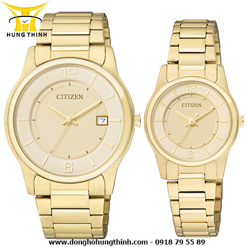 CITIZEN BD0022-59A và ER0182-59A