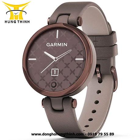 ĐỒNG HỒ THÔNG MINH (SMART WATCH) GARMIN NỮ LILY CLASSIC 010-02384-F0