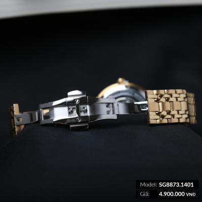 SUNRISE NAM AUTOMATIC SG8873.1401