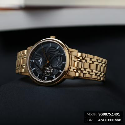 SUNRISE NAM AUTOMATIC SG8875.1401
