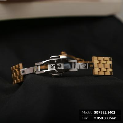 SUNRISE NAM DÂY KIM LOẠI 3 KIM SG7332.1402
