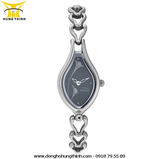 TITAN RAGA 2457SM02