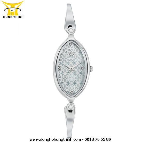 TITAN RAGA 2499SM01