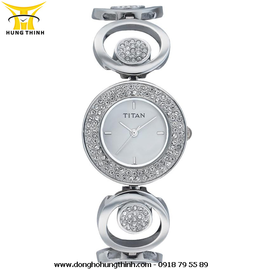 TITAN 9846SM01