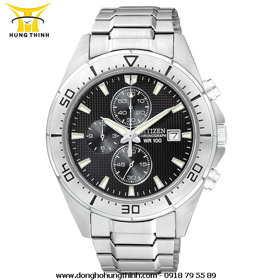 CITIZEN AN3460-56E