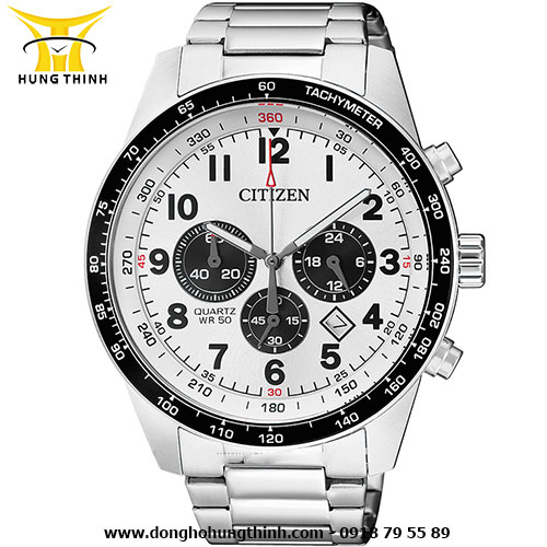 CITIZEN NAM 6 KIM AN8160-52A