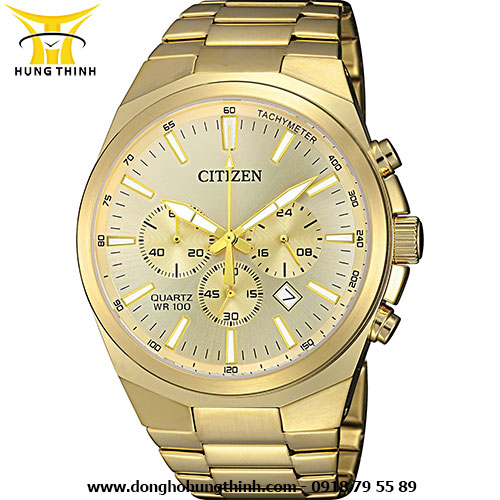 CITIZEN NAM 6 KIM AN8172-53P
