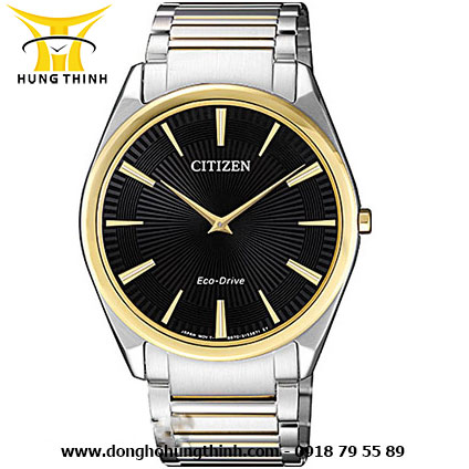 CITIZEN NAM 2 KIM ECO-DRIVE AR3078-88E
