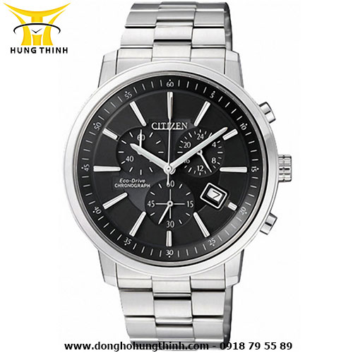 CITIZEN NAM 6 KIM ECO-DRIVE AT0490-54E