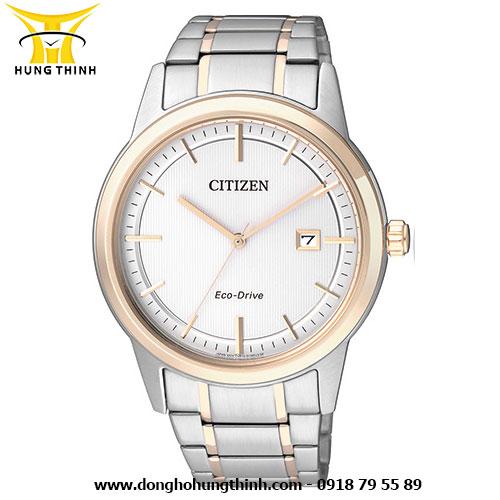 CITIZEN Eco-Drive AW1238-59A