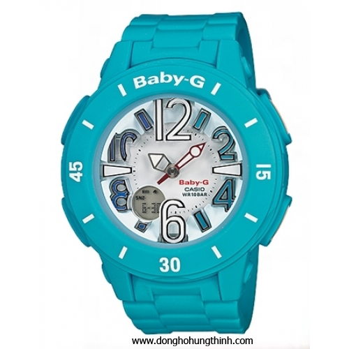 Baby-G BGA-170-2BDR
