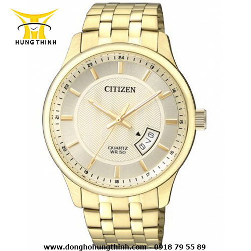 CITIZEN BA KIM BI1052-85P