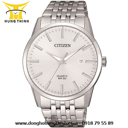 CITIZEN NAM 3 KIM BI5000-87A