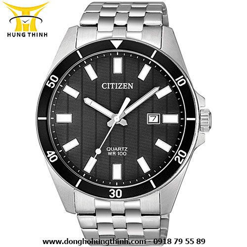 CITIZEN NAM 3 KIM BI5050-54E