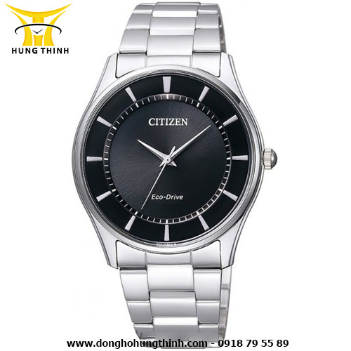CITIZEN ECO-DRIVE NAM 3 KIM BJ6481-58E